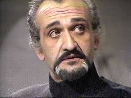 Roger Delgado: The Original Master and the Best - Doctor Who Talk
